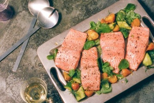 How You'll Cook Salmon From Now On