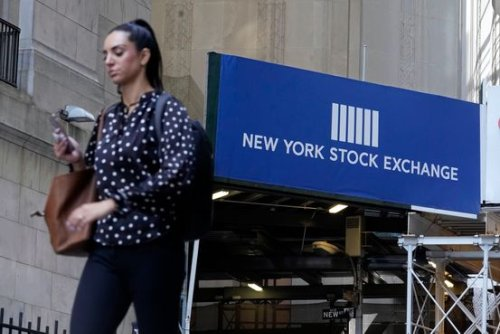 Markets cover image