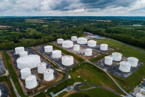 Colonial Pipeline Shutdown Threatens to Magnify Gasoline-Price Surge