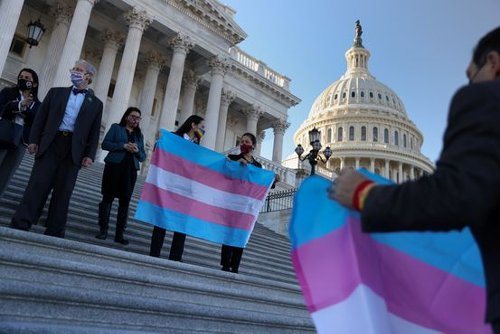 The Equality Act Is at War With Reality