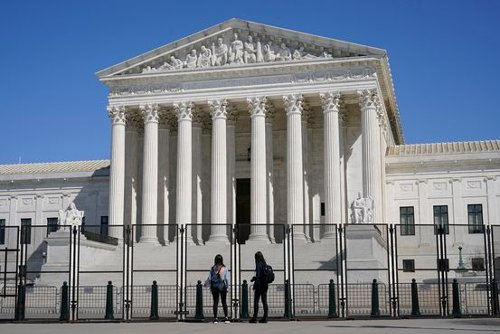 Supreme Court to Decide if Kentucky Attorney General Can Maintain Abortion-Law Defense