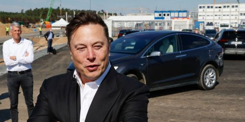 Elon Musk Advises CEOs to Stop Wasting Time on PowerPoint, Meetings