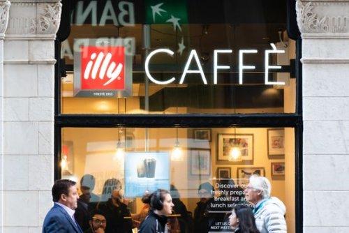 Italy's Illycaffè Sets Its Sights on the U.S. Coffee Market