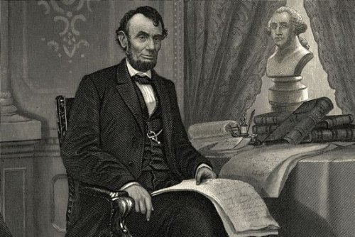 'Lincoln in Private' Review: Confidential Ruminations