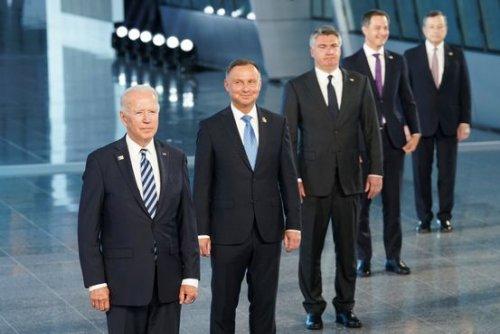 Biden to Emphasize U.S. Commitment to NATO at Summit