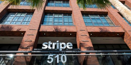 WSJ News Exclusive   Investors Clamor for a Bigger Piece of Payments Company Stripe