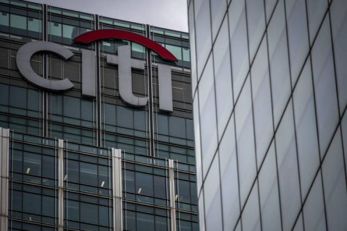 Citi expands staff Covid testing to ramp up return to Canary Wharf office