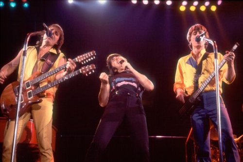 How Journey's 'Don't Stop Believin' ' Got Started
