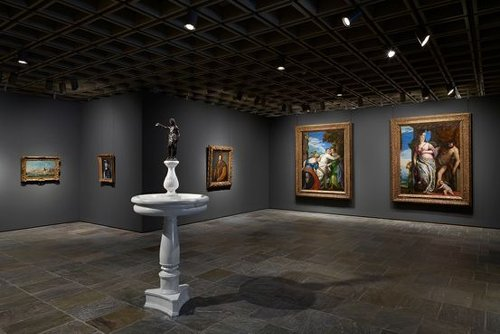 The Frick Collection: Relocated, Reshuffled and Revitalized