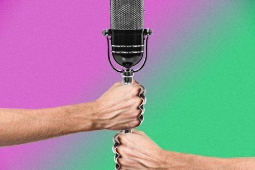 Apple, Spotify and the New Battle Over Who Wins Podcasting