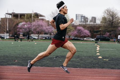 Are $219 Running Shorts Worth It? Some Marathoners Say Yes