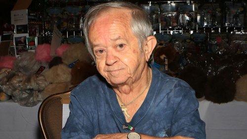 Felix Silla, Cousin Itt on 'The Addams Family,' dead at 84