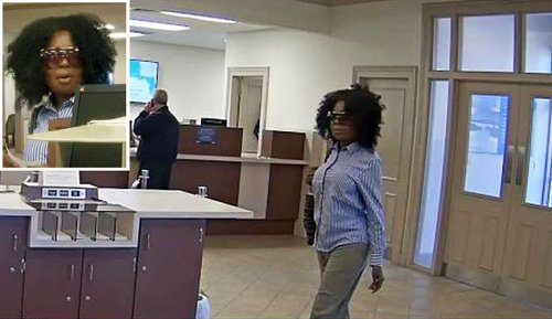 Serial bank robber Iconic Facce guilty of Mississippi heist to pay for cosmetic surgery
