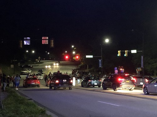 SLED to investigate after arrest of 2 brothers in Rock Hill sparks protests