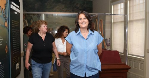 Conchita Martinez's 'imagination' laid the foundation for her Hall of Fame career