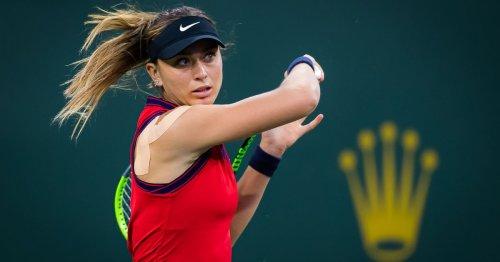 Badosa storms past Jabeur to make 1st WTA 1000 final in Indian Wells, faces Azarenka