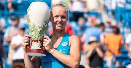 Dutch star Kiki Bertens retires from professional tennis