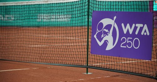 WTA adds two new 250 tournaments in Parma and Hamburg to 2021 calendar