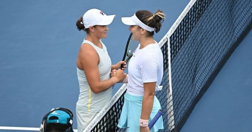 Insider Wrap: Barty, Andreescu make statements in Miami