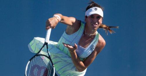 Tomljanovic rallies past Anisimova; Stephens makes winning return in San Jose