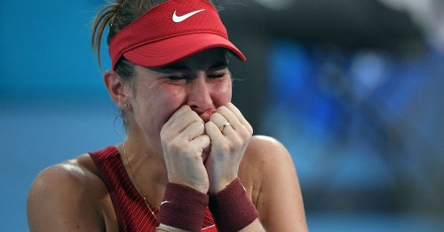 Tokyo 2020: Bencic reels in Rybakina to book Switzerland into Gold Medal Match