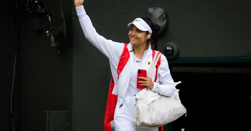 Raducanu receives Indian Wells wildcard, Barty and Osaka out