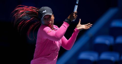 Tokyo 2020 Day 2 preview: Osaka makes return to court, Barty in action