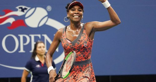 Stats Corner: Venus Williams set to return to the Top 5 after US Open