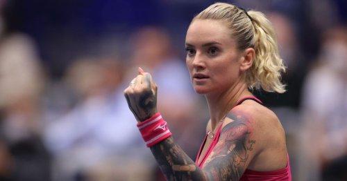 Martincova edges Pavlyuchenkova, Bencic cruises into Ostrava quarterfinals
