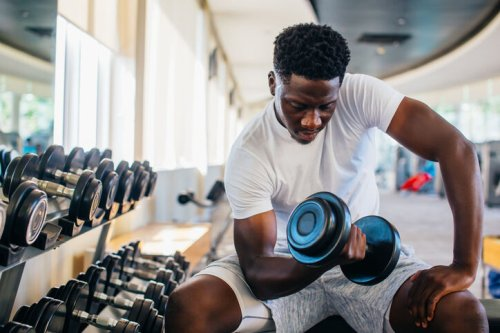 How long does it take to build muscle? | WTOP