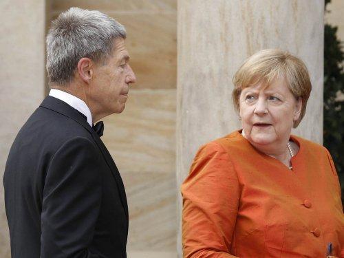 Angela Merkel und Joachim Sauer: Das Ehe-Drama und die bitteren Folgen