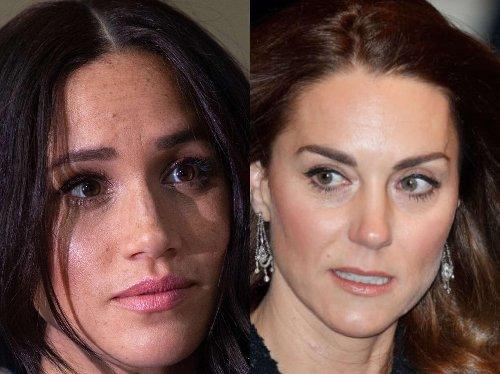 Meghan Markle vs. Herzogin Kate: Wer hat wen zum Weinen gebracht? | Wunderweib