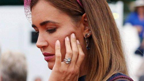 Jana Ina Zarrella: Traurige Beichte - Es bricht ihr das Herz