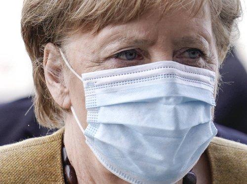 Rebellion gegen Merkels Bundes-Lockdown: Wird er noch gekippt? | Wunderweib
