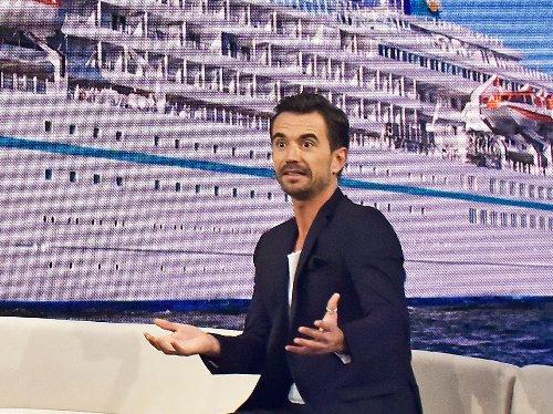Florian Silbereisen: Eklat auf dem Traumschiff - wie viel kann er noch ertragen? | Wunderweib