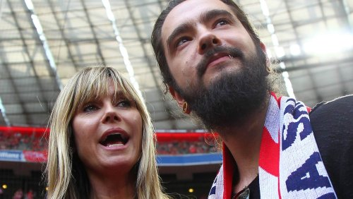 Heidi Klum: Porno-Skandal um Ehemann Tom Kaulitz!