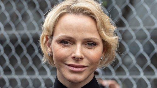 Charlène von Monaco: Total verändert! Was ist mit ihrem Gesicht passiert?