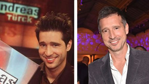 Andreas Türck: Was macht der umschwärmte Talkshow-Star heute?