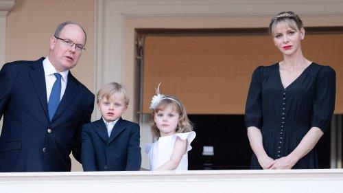 Charlène von Monaco: Ihre größte Rivalin nistet sich jetzt im Palast ein