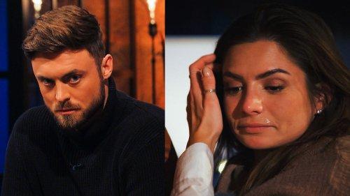 """Niko Griesert & Michèle de Roos: Drama beim """"Bachelor""""-Paar! Sie ist verschwunden"""