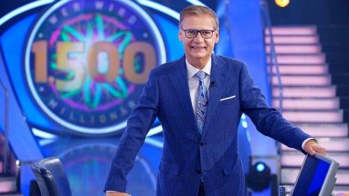 """Günther Jauch: Er spricht über sein TV-Aus bei """"Wer wird Millionär"""""""