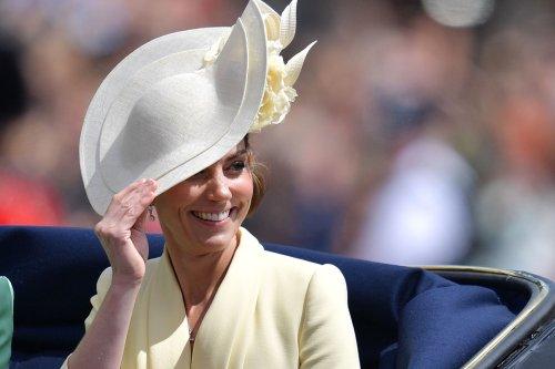 3D-Brünett: Herzogin Kate trägt DIE Trendhaarfarbe für den Herbst | Wunderweib