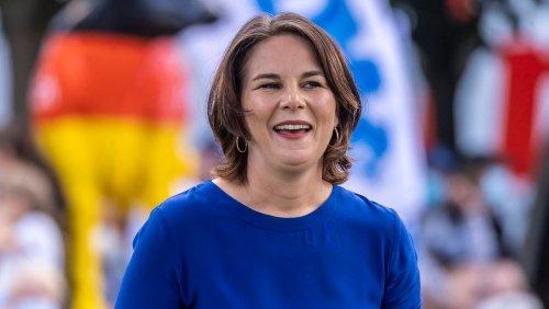 Annalena Baerbock: Wilde Jugend! So tickte die junge Politikerin