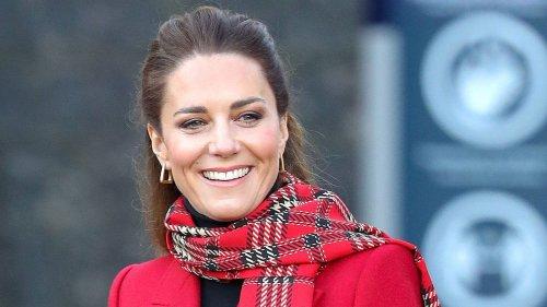 Herzogin Kate: Im Baby-Glück - Endlich kann sie die Schwangerschaft genießen