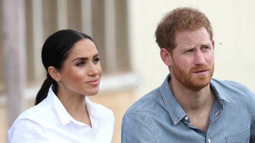 Prinz Harry: Fester Entschluss! Er will die Scheidung nach der Geburt von Baby Nummer 2