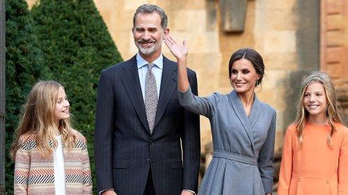 Königin Letizia: Ja, noch ein Baby für die 48-Jährige!