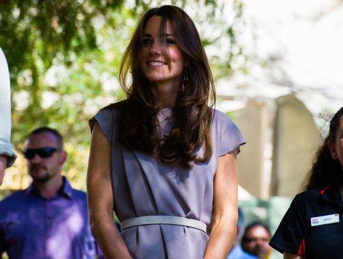 Herzogin Kate: Weißt du, welche Farbe sie niemals trägt? | Wunderweib