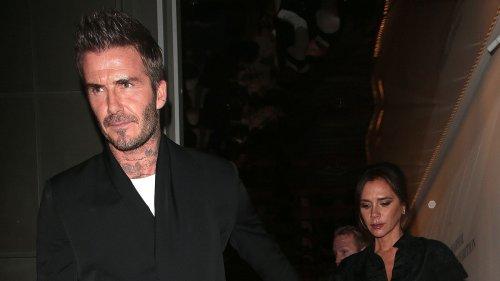 Victoria Beckham und David Beckham: Getrennte Wege nach 22 Jahren!