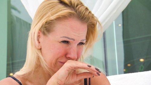 Claudia Norberg: Mit Sex-Videos erpresst! Sie schämt sich so