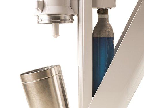 Sodastream reinigen: Gerät und Flaschen hygienisch säubern | Wunderweib
